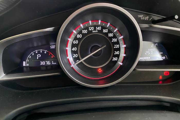 2015 Mazda 3 BM5278 Neo Sedan Image 15