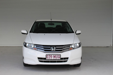 2010 Honda City GM MY10 VTI Sedan Image 3
