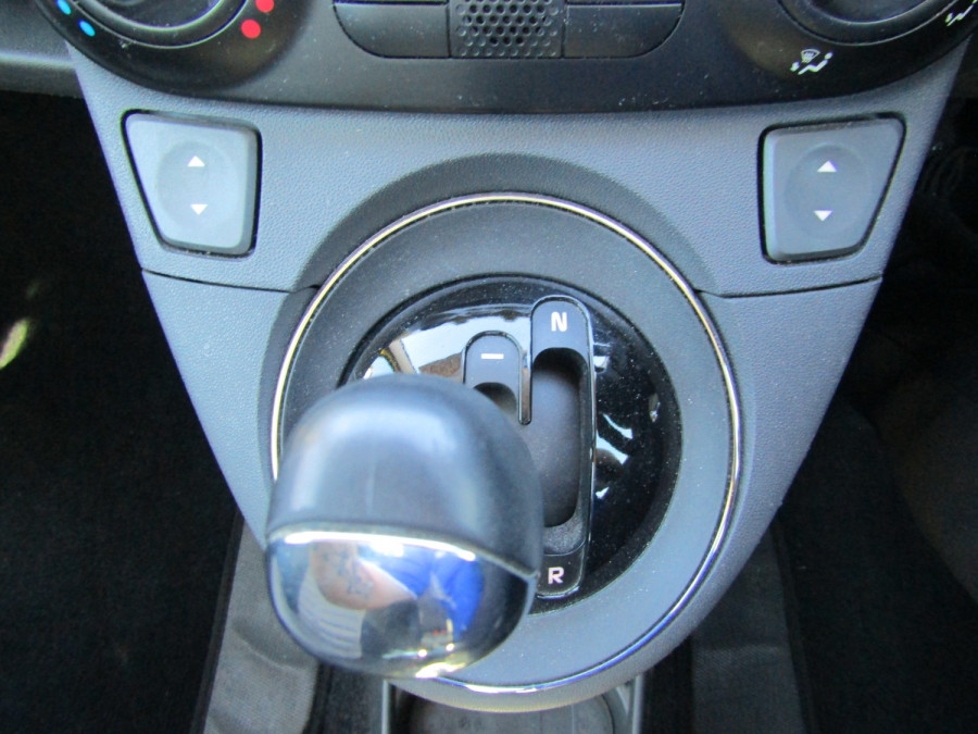 2008 Fiat 500 Series 1 Pop Hatch Image 22
