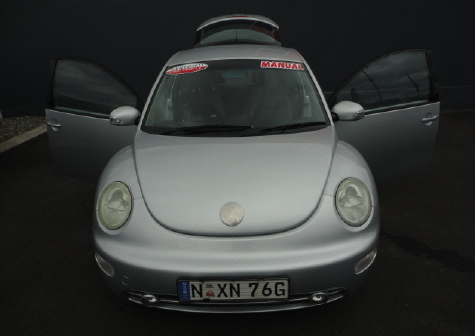 2004 MY03 [SOLD]
