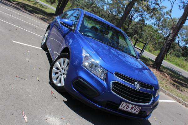Holden Cruze Equipe JH Series II