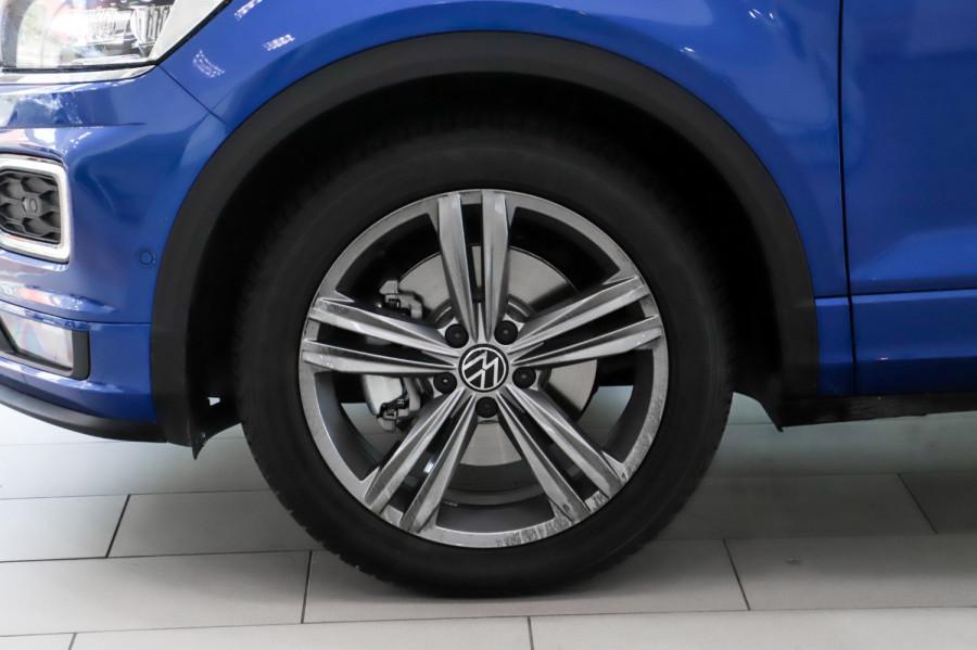 2021 Volkswagen T-Roc A1 140TSI Sport Suv Image 23
