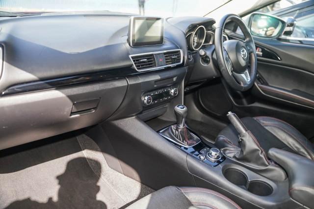 2016 Mazda 3 BM Series Touring Hatchback Image 10
