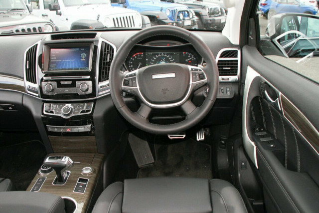 2019 Haval H9 Ultra 16 of 22