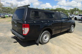 2012 Ford Ranger PX XL Utility Image 4