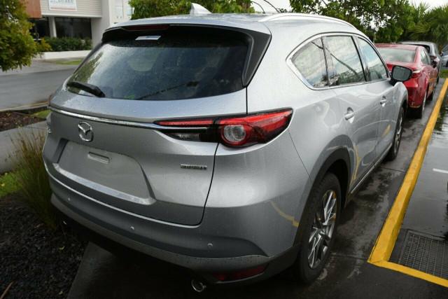 2020 Mazda CX-8 KG Series Asaki Suv Mobile Image 3