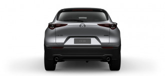 2020 Mazda CX-30 DM Series G25 Touring Wagon image 15