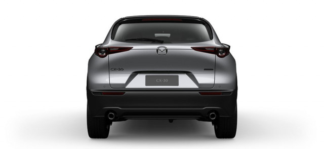 2020 Mazda CX-30 DM Series G25 Touring Wagon Mobile Image 15