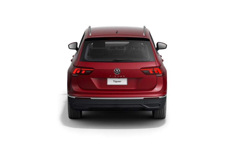 2021 Volkswagen Tiguan 110TSI Life Image 4