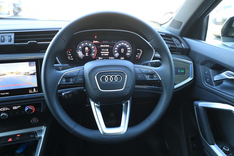 2020 Audi Q3 Image 8