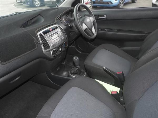 2014 Hyundai I20 PB MY14 Active Hatchback image 10