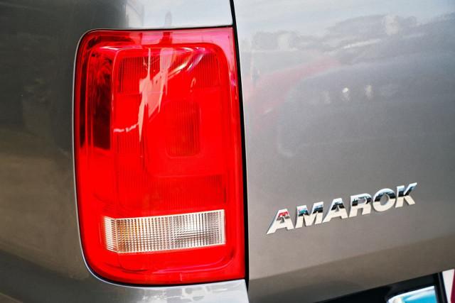 2013 Volkswagen Amarok 2H MY14 TDI420 Highline Utility Image 17