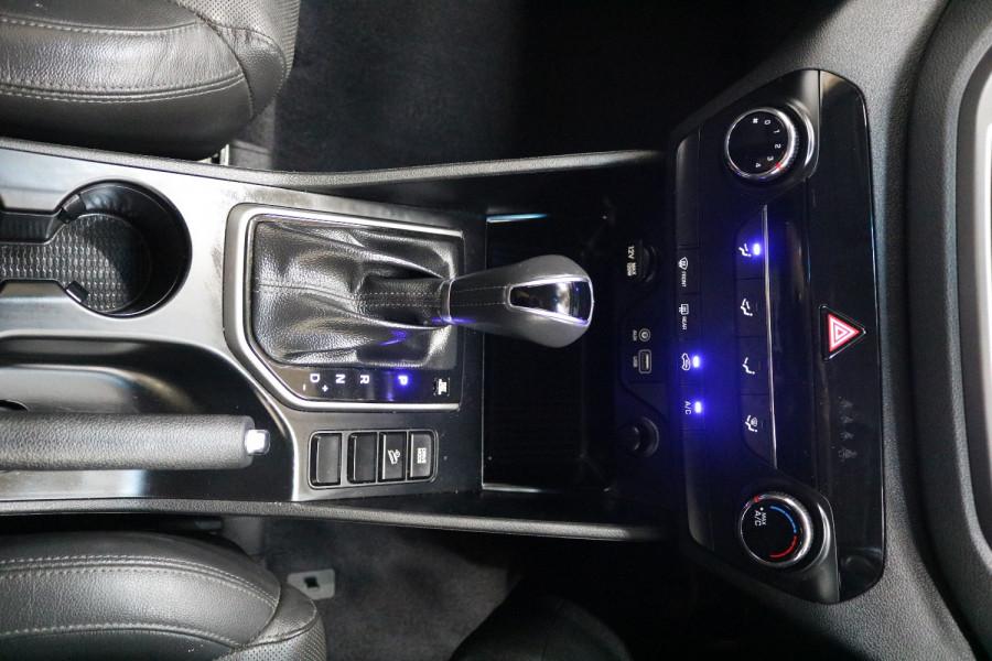 2018 Hyundai Tucson TL MY18 ACTIVE X Suv Image 13
