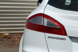 2009 Ford Mondeo MA TDCI Sedan image 20