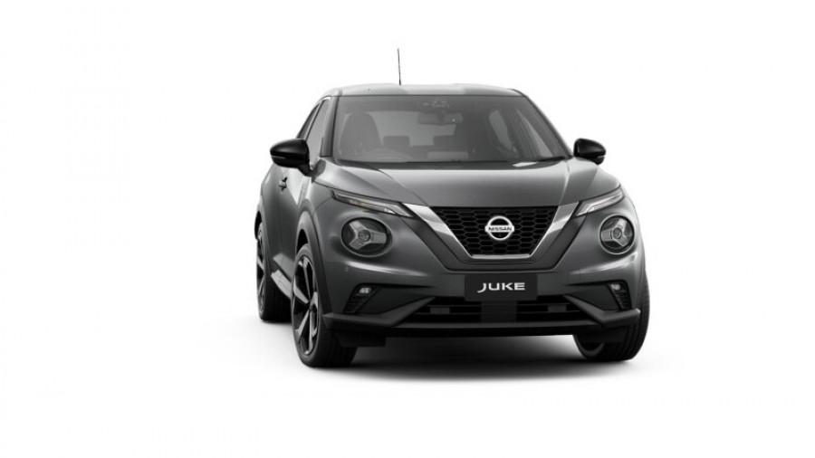 2020 Nissan JUKE F16 ST-L Suv Image 5