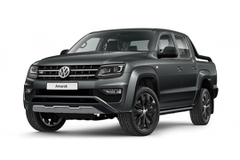 Volkswagen Amarok Highline Black 580 2H