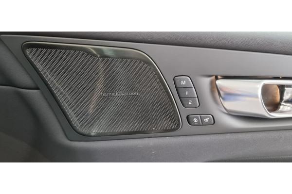 2021 Volvo XC60 UZ T5 Inscription Suv Image 4
