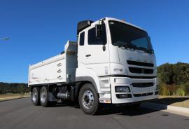 Fuso Heavy  AUTO TIPPER - FREE SERVICING FP54