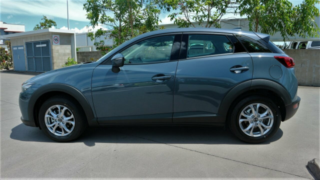 2020 MY0  Mazda CX-3 DK Maxx SKYACTIV-Drive FWD Sport Suv Mobile Image 6