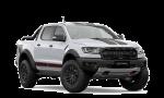 ford Ranger Raptor X accessories Warwick