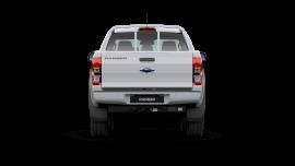 2020 MY21.25 Ford Ranger PX MkIII Tradesman Utility image 5