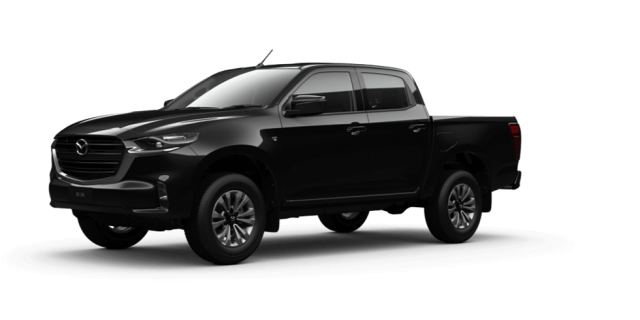 2020 MY21 Mazda BT-50 TF XT 4x4 Pickup Ute Mobile Image 1