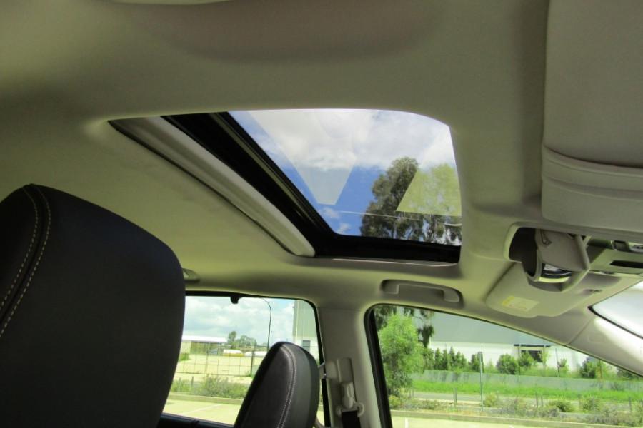 2015 MY16 Honda Odyssey 5th Gen VTi-L Wagon Image 22
