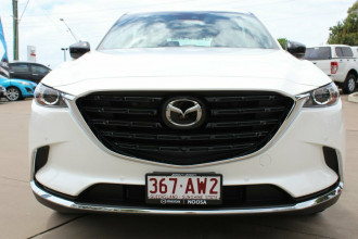 2020 MY21 Mazda CX-9 TC GT SP Suv Image 4