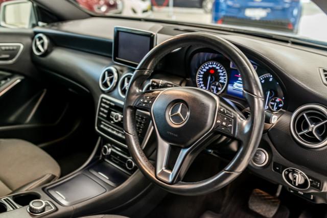 2015 MY06 Mercedes-Benz A-class W176  A180 Hatchback Image 15
