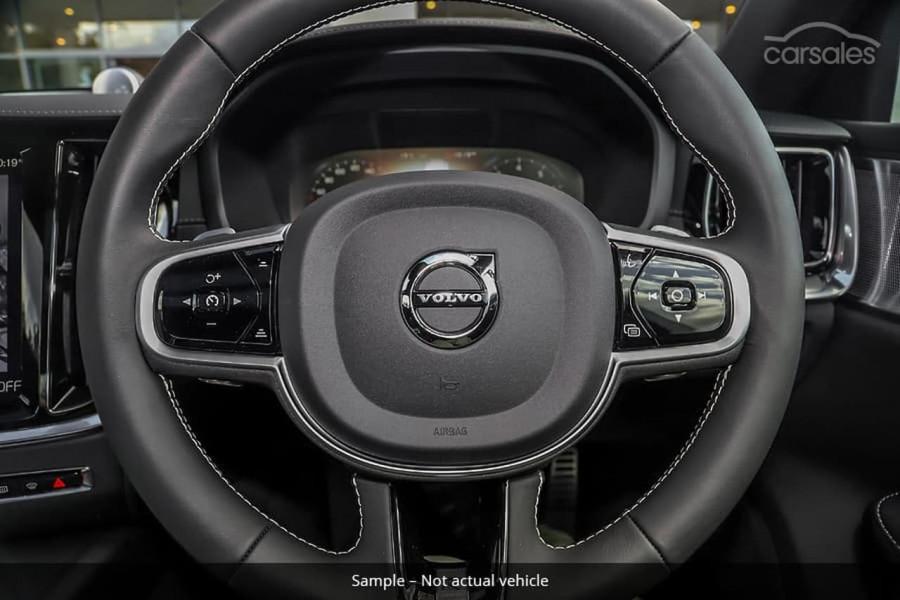 2021 Volvo S60 Z Series T5 R-Design Sedan Image 18