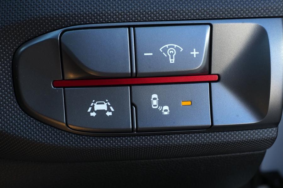2019 MY20 Hyundai Veloster JS Turbo Coupe Image 18