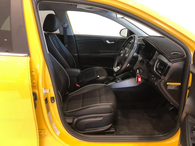 2019 Kia Rio YB GT-Line Hatchback Image 11