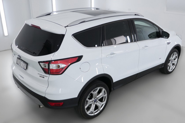 2018 MY18.75 Ford Escape ZG 2018.75MY Titanium Suv Image 25
