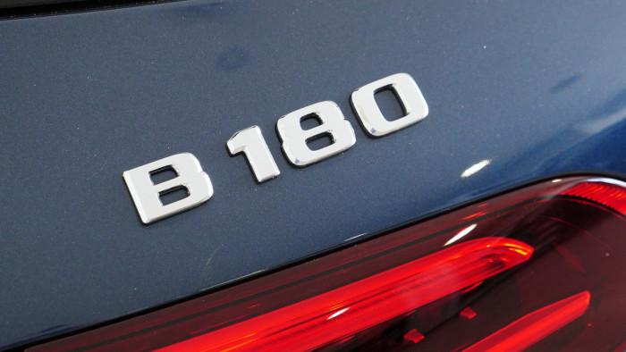 2020 Mercedes-Benz B Class Hatch Image 27