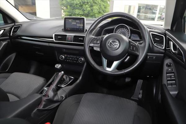 2015 Mazda 3 BM Series SP25 Hatchback image 10