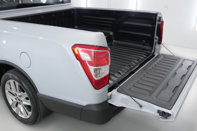 2019 SsangYong Musso XLV Ultimate Plus 24 of 26