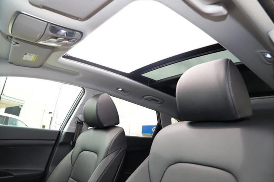 2020 Hyundai Tucson TL3 Highlander Suv Image 8