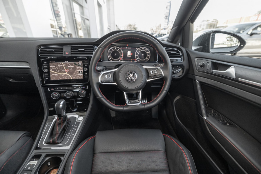 2019 MY20 Volkswagen Golf 7.5 GTI Hatch Image 8