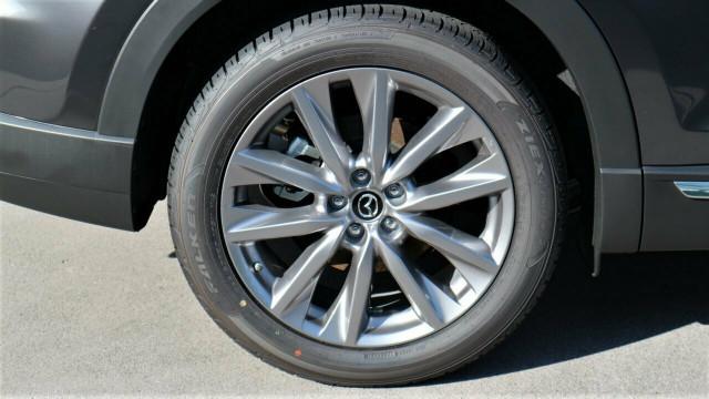 2021 Mazda CX-9 TC GT Suv Mobile Image 10