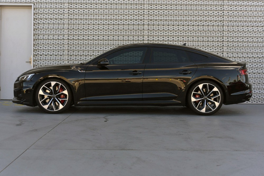 2019 Audi Rs5 F5 MY19 Hatch Mobile Image 4