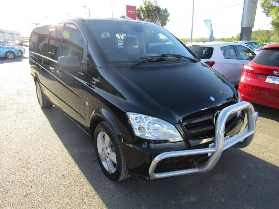 2014 MY13 Mercedes-Benz Valente 639 MY13 GRAND EDITION Wagon Image 1