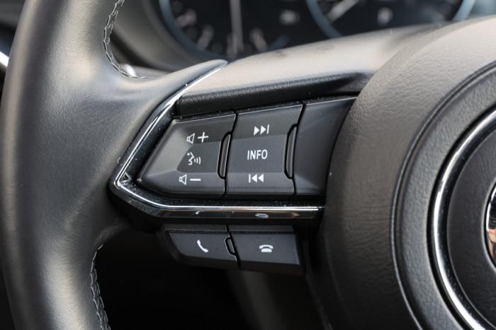 2019 Mazda CX-5 KF4WLA Akera Suv Image 26
