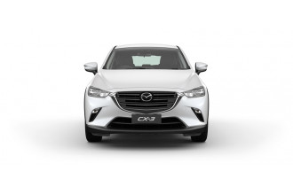 2020 MY0  Mazda CX-3 DK Maxx Sport Other Image 4