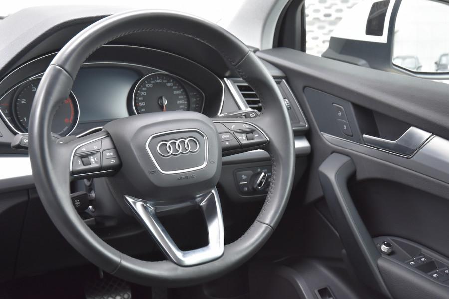 2017 MY18 Audi Q5 FY MY18 TDI Suv Image 9