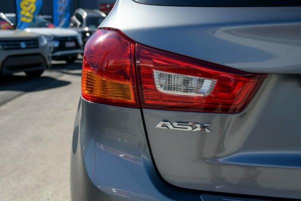 2014 MY15 Mitsubishi ASX XB MY15 LS Suv Image 5