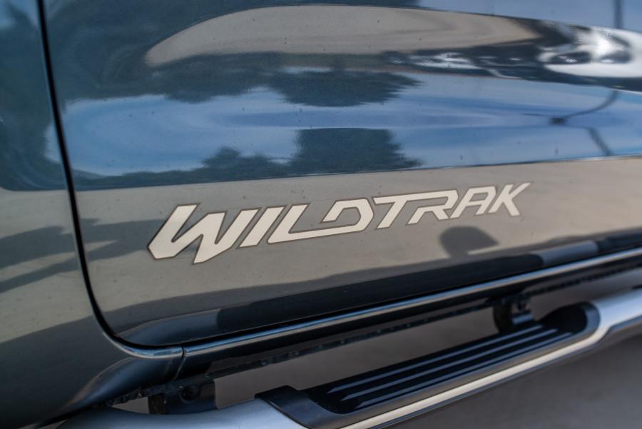 2014 Ford Ranger PX Wildtrak Dual cab Image 15