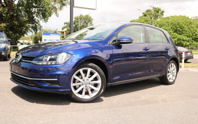 Volkswagen Golf 110TSI 7.5 MY17