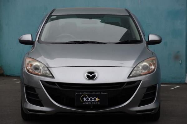 2009 Mazda 3 BL10F1 Neo Sedan Image 2