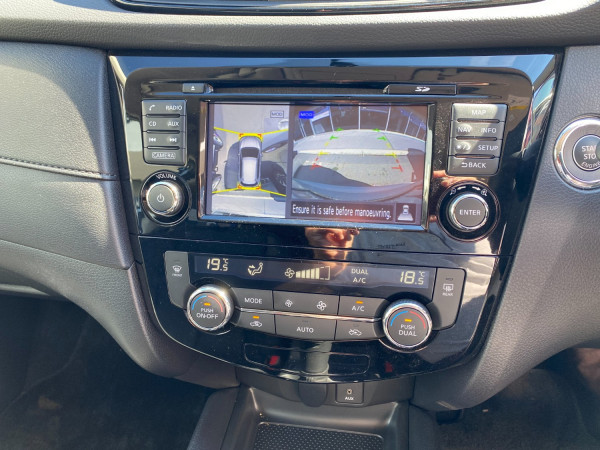 2020 Nissan X-Trail T32 Series III ST-L Suv