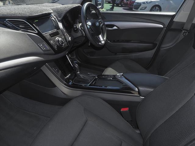 2011 Hyundai I40 VF Elite Wagon Image 7